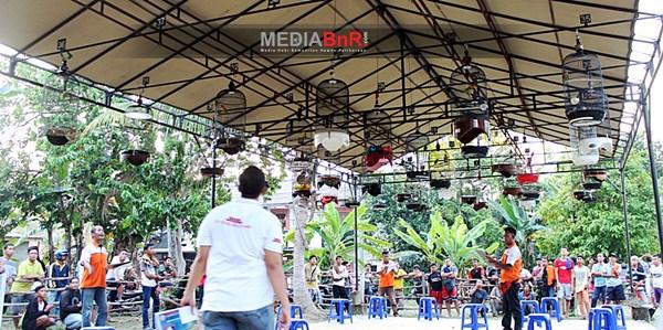 Nyeri di Sukarejo, Baladewa dan Mustika Siap Unjuk Gigi di Kembar 3 Jambi