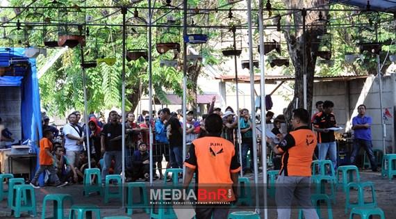 Jawara Latber Potensi Lomba