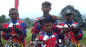 Lukman Jaya team siap melebur ke trek nasional PMTI
