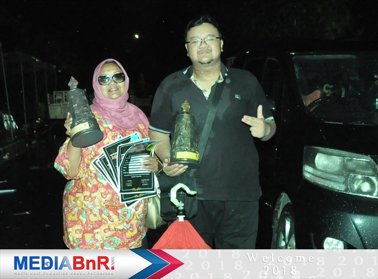 M. Adrian SKH. LB Gading, Woyo-Woyo, & Diana Semakin Teruji di Pentas Nasional