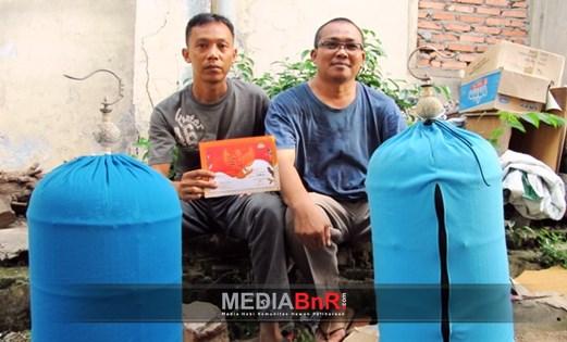 Wayang Borong Juara, Baron Terbaik