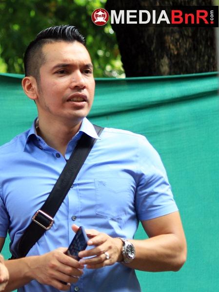 9 Desember Rakernas BnR Indonesia di Cibubur