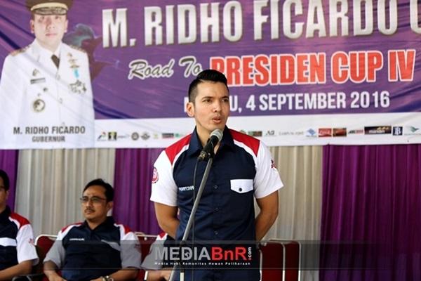 Siapa Burung Terbaik Versi BnR Indonesia