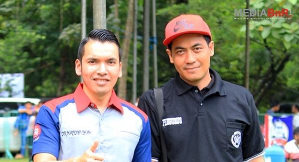 Event Tembus 4289 Peserta Dihadiri Kicau Mania Dari Berbagai Daerah Se-Indonesia. Sien Rony dan B16 Raih Juara Umum