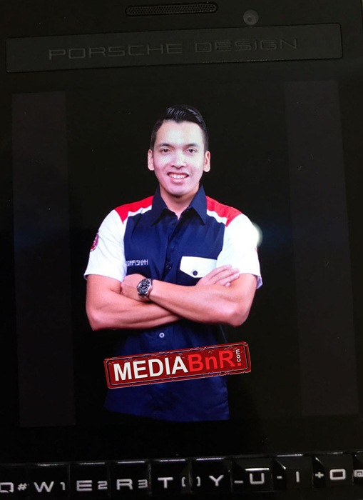 PROGRAM BnR INDONESIA 2020