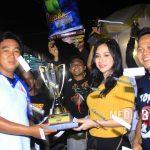 Menang di Tanah Jawara, MB Terpesona Nyeri – LB Pusoko Hatrik dan Raih Juara Umum di BnR Banten Cup I