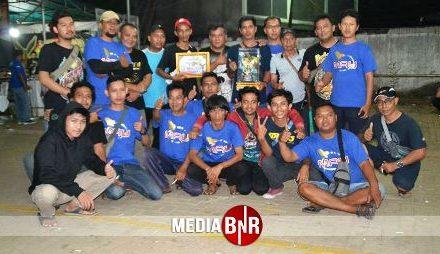 MAU Duta Walikota Cup V Yogyakarta Raih Juara Umum