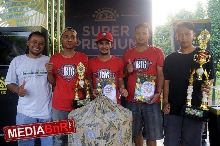 Anak Tangsel Tangguh Dijalur Juara, Laut Merah Tampil Cadas Di Road To BnR Award Atlantic