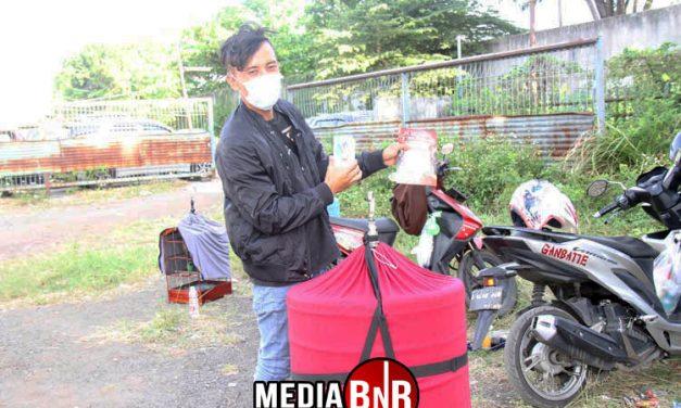GGWP Cerah- Halilintar Menyambar, Gorgom Terdepan, Mutiara SF Borong Juara