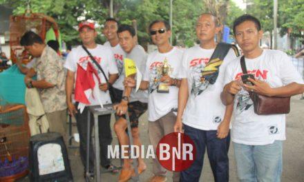 831 Kontestan Bersaing Sengit  Sarat Gengsi di Launching BnR Pasar Raya Manggarai