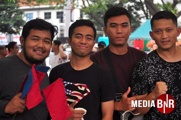 Kuasai Kelas BOB, MB Joker Jadi Bintang di TJ Cup 2019