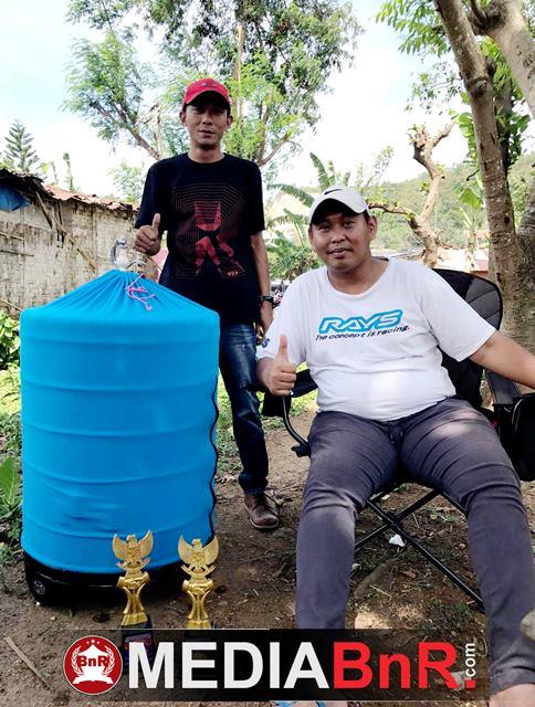 Hatrick Di Tagara Cup MB Jimat Besutan Nandar Siap Bersaing Di Metro Bird Festival