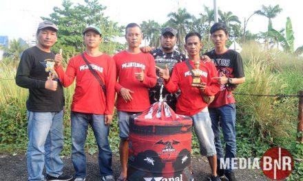 DAAN MOGOT CUP : KK Stabil Juara, Garuda Sakti Gaet BOB Dan Pea BC Melaju Sebagai Juara Umum