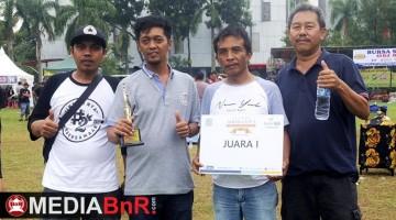 MB MS milik H.Sukarto meraih kelas  bergengsi Airin