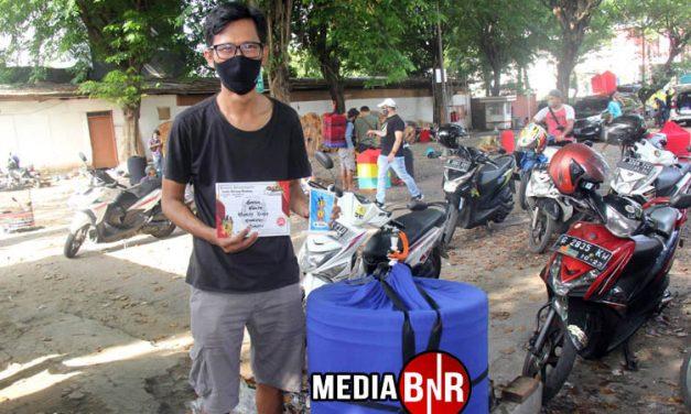 Pakde – Yuri Boyka Siap Tarung Ulang Di Latber BNR Galon Ent, Rabu 15 September