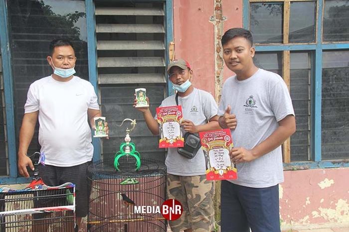Palugada-Transfer Berbagi Gelar, Bontot Doble Winner
