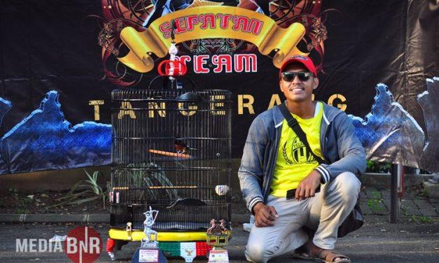 Road To Piala Presiden RI – Bersaing Sengit, MB Raja Tembak & Pelangi Curi Perhatian, Omen Lonkam Borong Juara