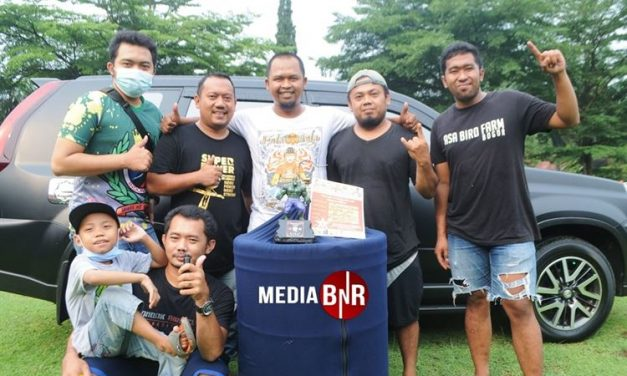 Racun Barat Dan Joyo Boyo Tampil Keceh Digelaran Anniversary Tirta Maya Ent