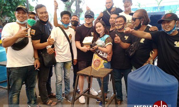 Piala BMW Tangerang – Pertarungan Sengit Murai Batu, Sniper Unggul Disesi Pertama