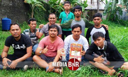 MB Serdadu Dan Kimmci Pasar Bogor Team Raih Juara BOB