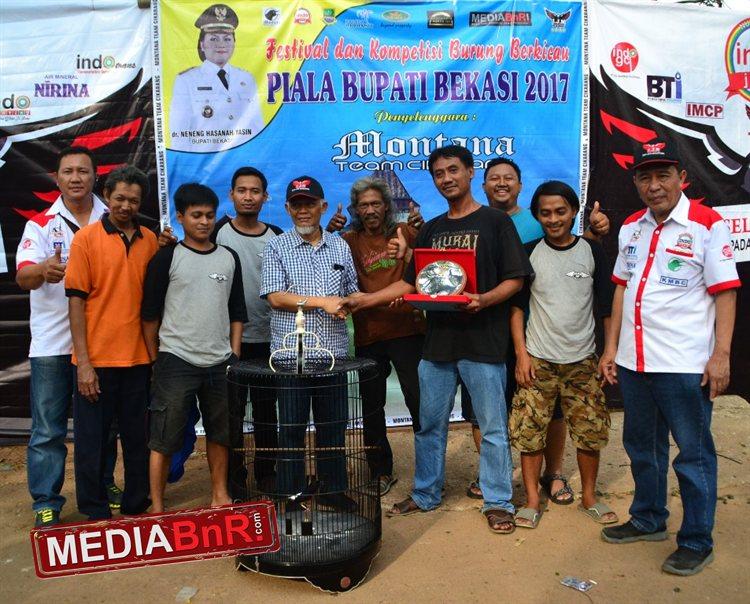 MB Simalungun Rembol Juara 1 Dikelas Utama