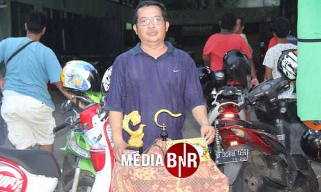 Predator-Boy Perkasa, Ganesha Borong Juara