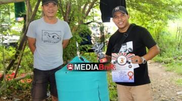 MB The Max gacoan Teguh dan Hari Raih Runner up kelas ekslusif
