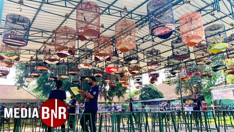 KUWERA CUP 2 Sukses Di Gelar Di Gantangan Denhar, Malang