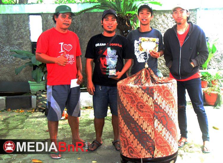 Kobar Stabil Juara, BOB-Jihan Cemerlang