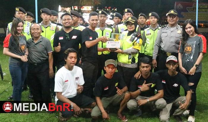 Dibuka Langsung Kapolres Salatiga, Tembus Ribuan Peserta, MH Kecil & Wijaya Team Juara Umum