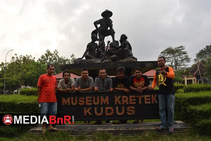 MH. Lila Kalifa promosi gelaran Museum Kretek Cup Kudus 2 April