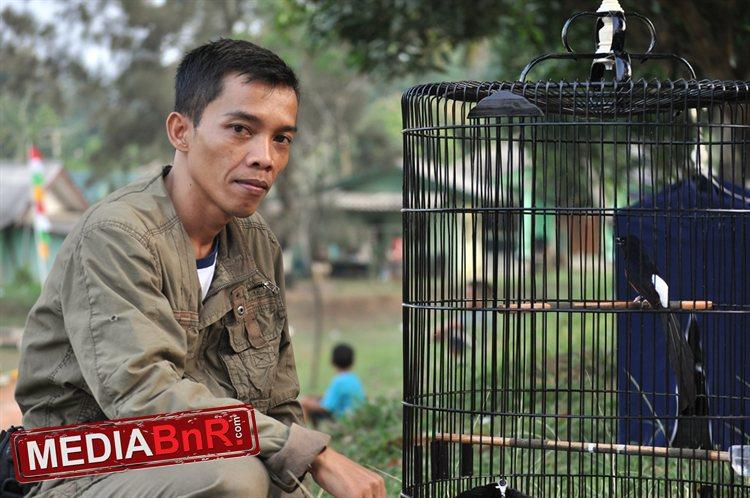 Singo Barong Ngamuk di Piala Danyon 320 Badak Putih Cup I