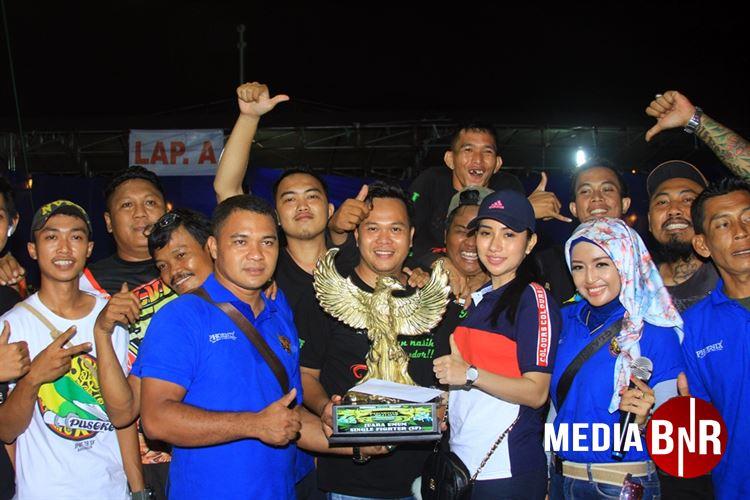 Kemenangan Manis JPMRT 78 SF Banjarmasin di Awal 2019