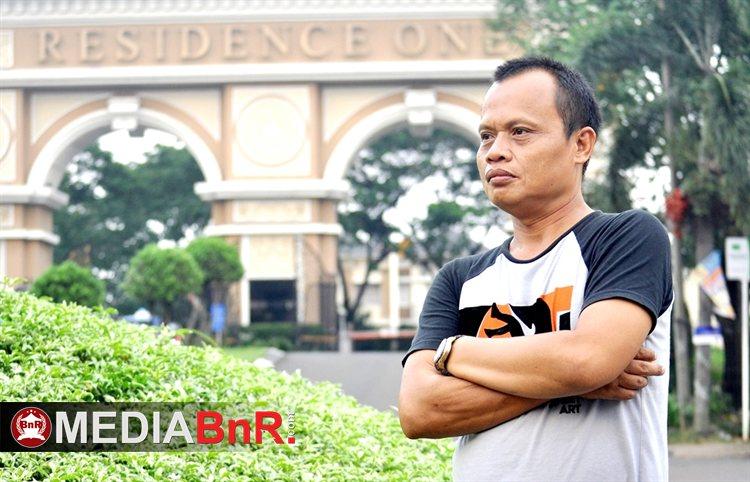 Mr. Raya SF – Sukses Cetak Nyeri, MB Mat Petir Jadi Bintang Lapangan di Piala Airin Cup
