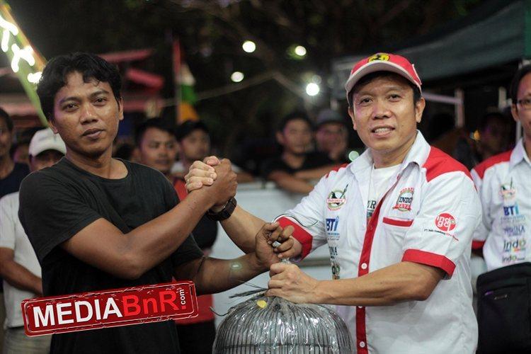 Winner Metropolis Feat Indojaya – Kiranty Dan Ramses Jadi Bintang Lapangan