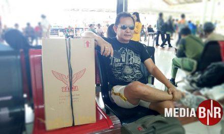 Mr. Yayang Pangkalan Bun – Rela ke Jakarta Untuk Koleksi Sangkar Radja Spike Army