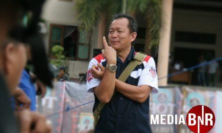 Mr. Yayang Pangkalan Bun – Restui Cucak Jenggot Ratu Jagat ke Piala Pasundan II