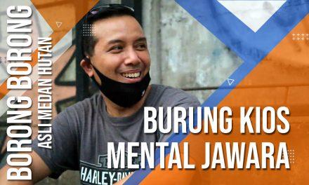 Borong – Borong : Murai Batu Kios Siap Tanding di Presiden Cup VI