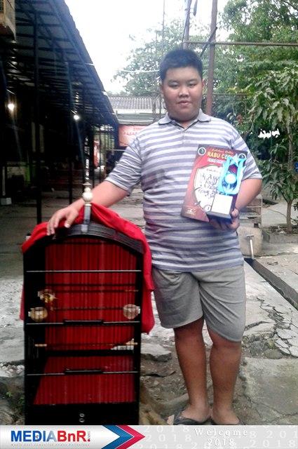 Macarios Tolak Tawaran Tinggi & Goes To BnR Semarang Cup 28 Januari 2018
