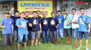 Magelang BC dan Muntilan BC - Dukung Penuh Event Festival Jawara Kicau di Klaten