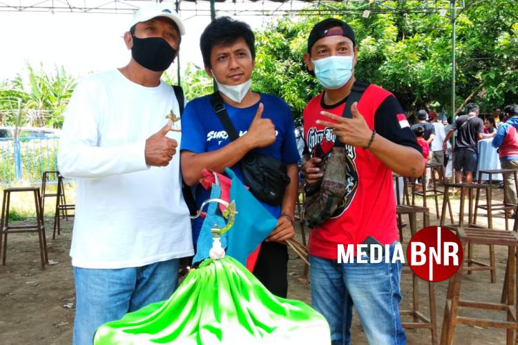 Road To Cahaya Fiesta 2021 Sukses – AG 1, Zolla, Pusoko, Mahameru, Sangkakala, Baladewa, Petir & X-Pander Jadi Saksi