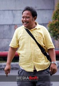 Mahfud JMM (Ketua Panpel) terus Berinovasi Dalam Menyukseskan Gelaran
