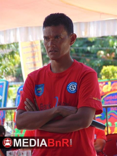 Mak Etek Ketua S- Brother BC