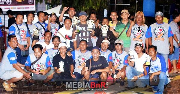 Kemenangan Kicaumania Seantero di Presiden CUP IV