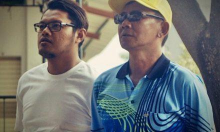 Manny Pacquiao, Rolex & Nakata Bersinar di Murai Batu