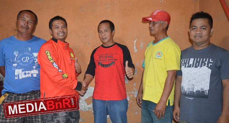 Mantan Kroser Majalaya Komeng takover Megalomen dari Iki Anaking 45 Juta.