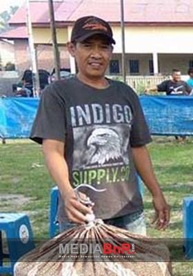 Lima Bulan Absen, Bandit dan Rampok Goyang Kampoeng BnR
