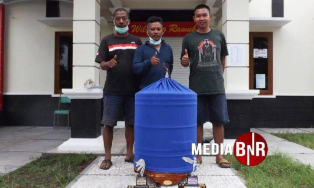 Murai Batu Champion's 2020 Menjadi Ajang Spektakuler Akhir Tahun, Para Jawara Rayakan Kemenangan Menyongsong Persaingan 2021