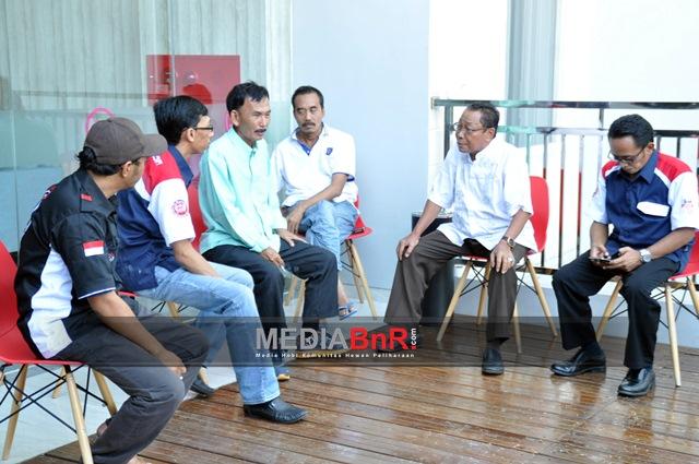 Diklat juri BnR angkatan XIX Kalimantan Selatan diikuti 34 peserta lintas propinsi