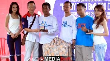 Mata Angin Terbaik Runner Up di MBBC Lap Banteng